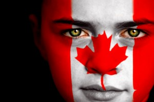 Canada Day is a time to celebrate the heritage