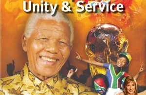 Nelson Mandela -Personal Choices For Public Benefit of All People Photo by The Afro News