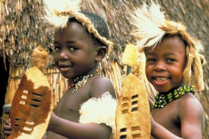 collective soul of the African Diaspora