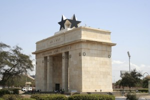 Ghana National Development Planning