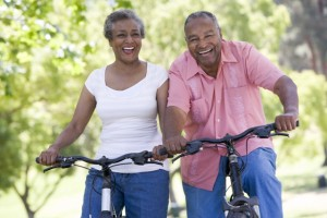 AGING : Know About Getting Older.