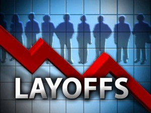 Don't let a layoff catch you unprepared