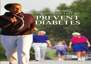 Diabetes is a disease which may come on silently without any signs or symptoms.