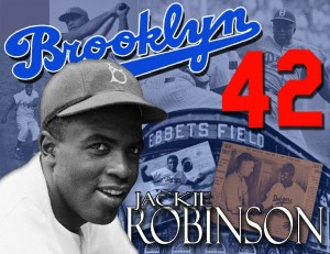 Jackie Robinson's Montreal Home Commemorated