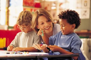 Helping Kids With the Transition Back to School